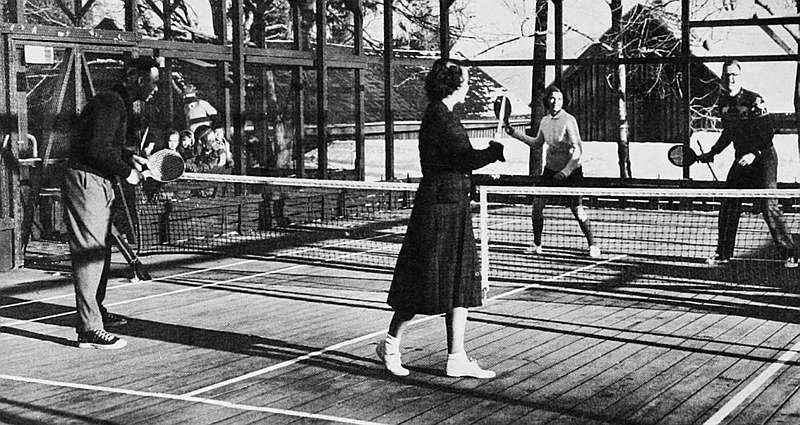 Storia del Padel, come nasce questo sport?